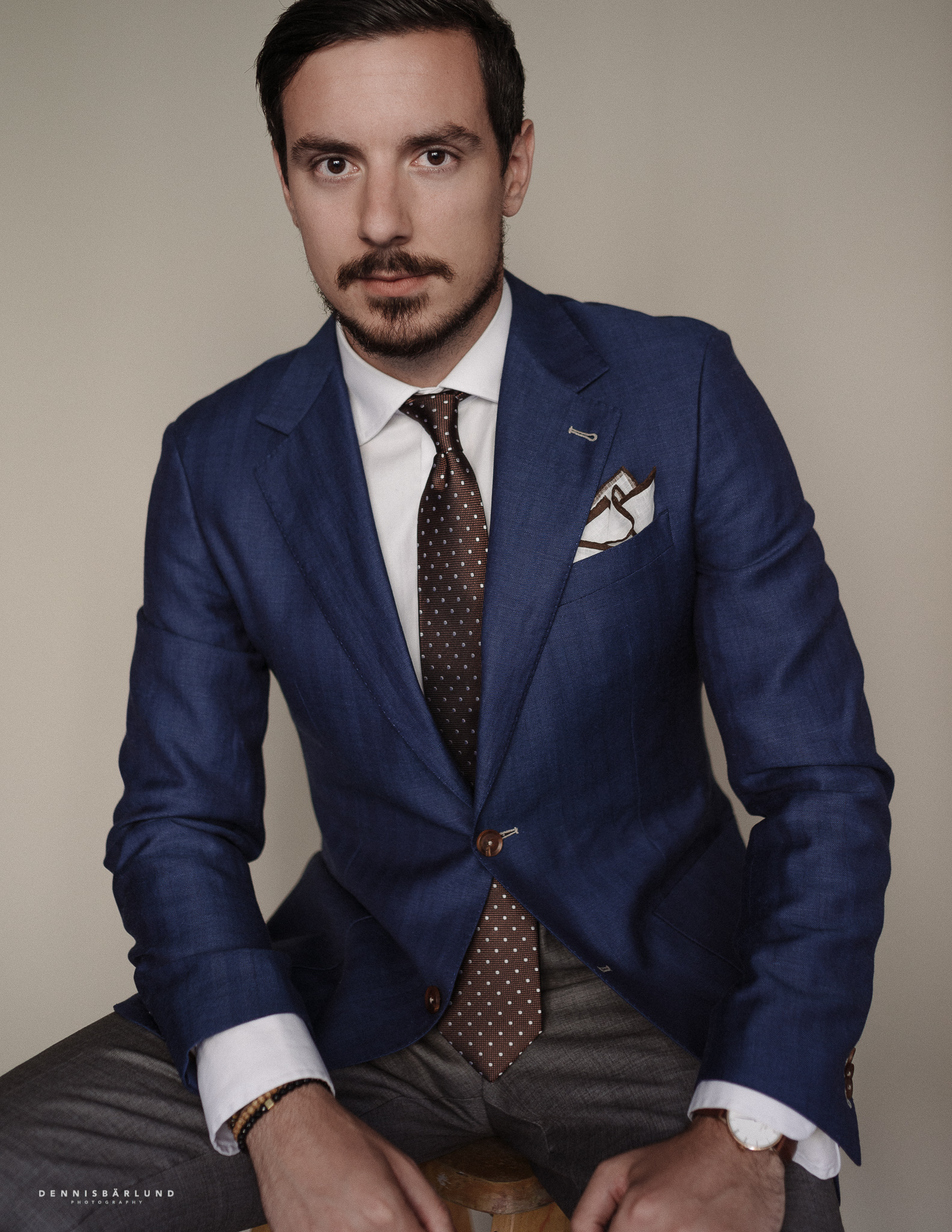 Pelote Personal Tailoring in Malmö – MTM Suit Part II