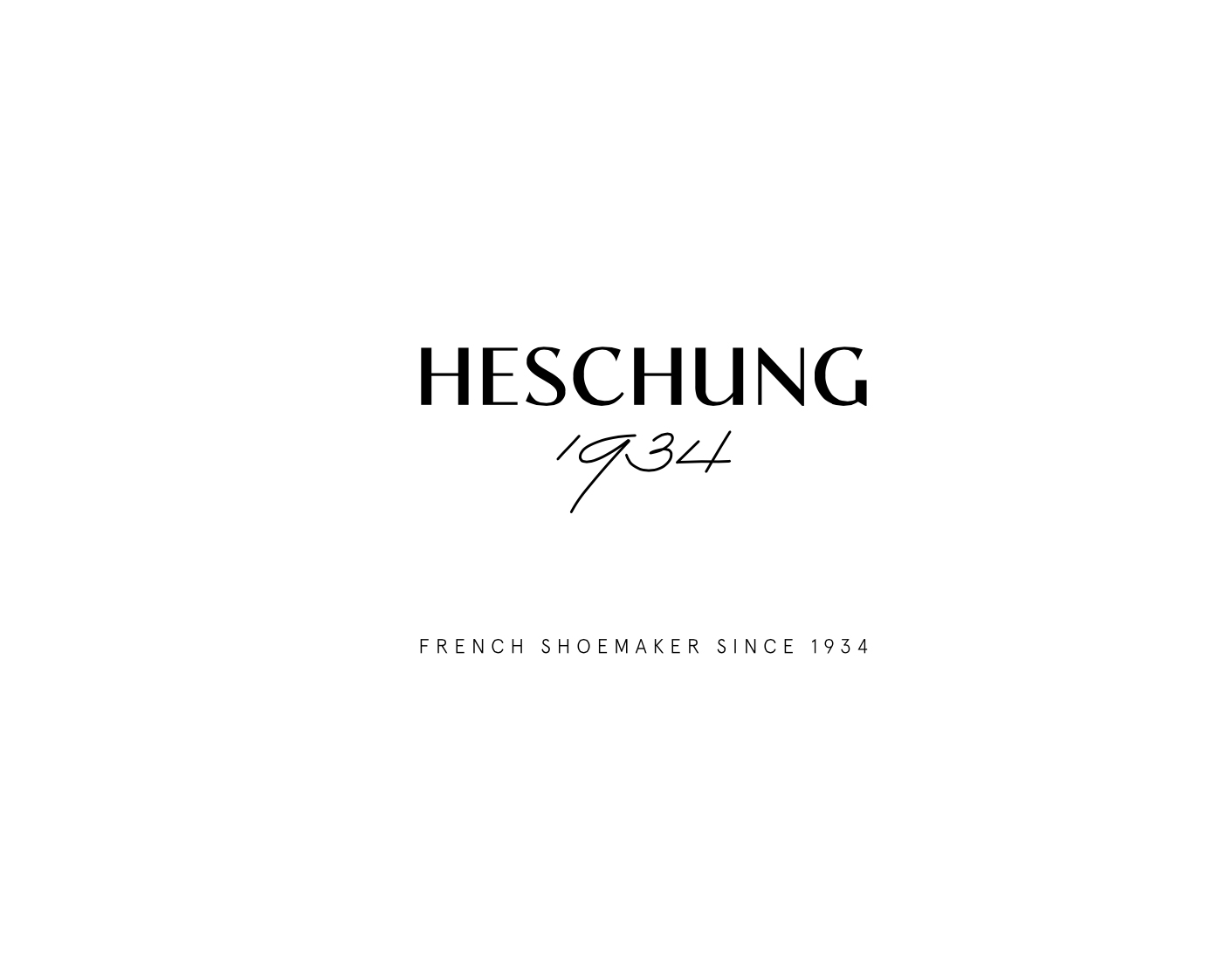 Heschung, the shoes à la française, now in Scandinavia