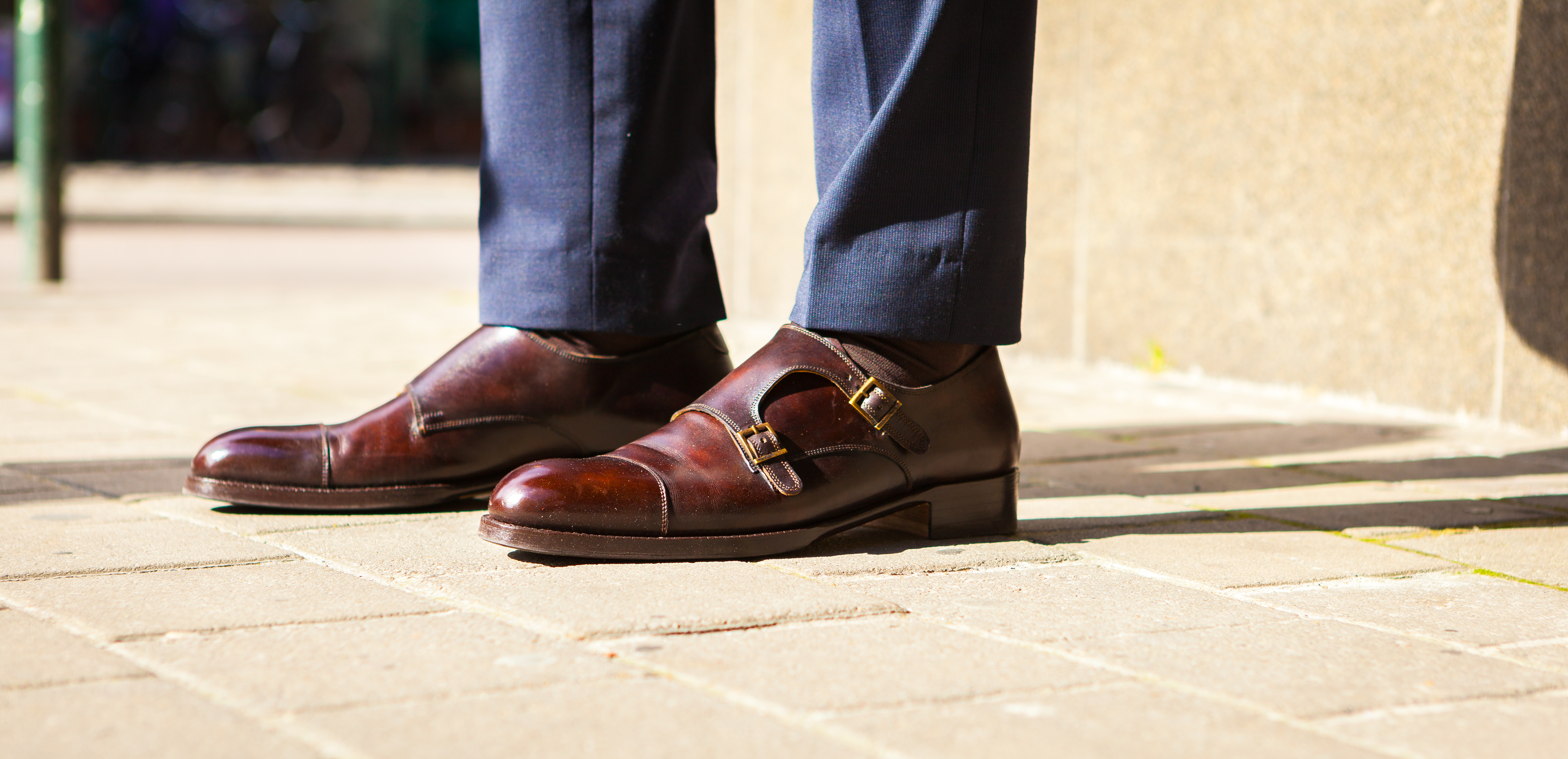 Bespoke from Vass Shoes in Budapest no. 2