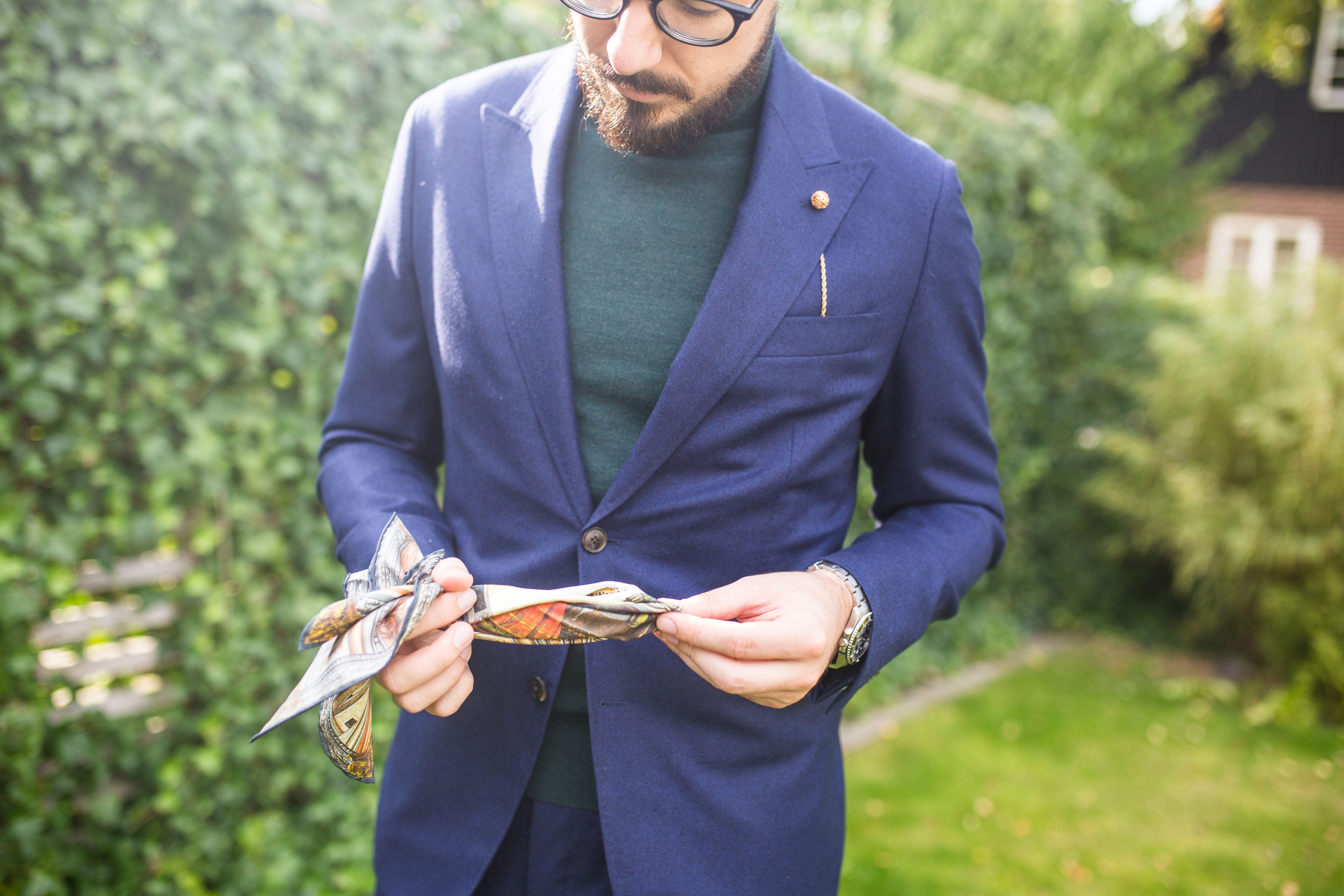 Review: The Bespoke Shop – Handmade Accessories