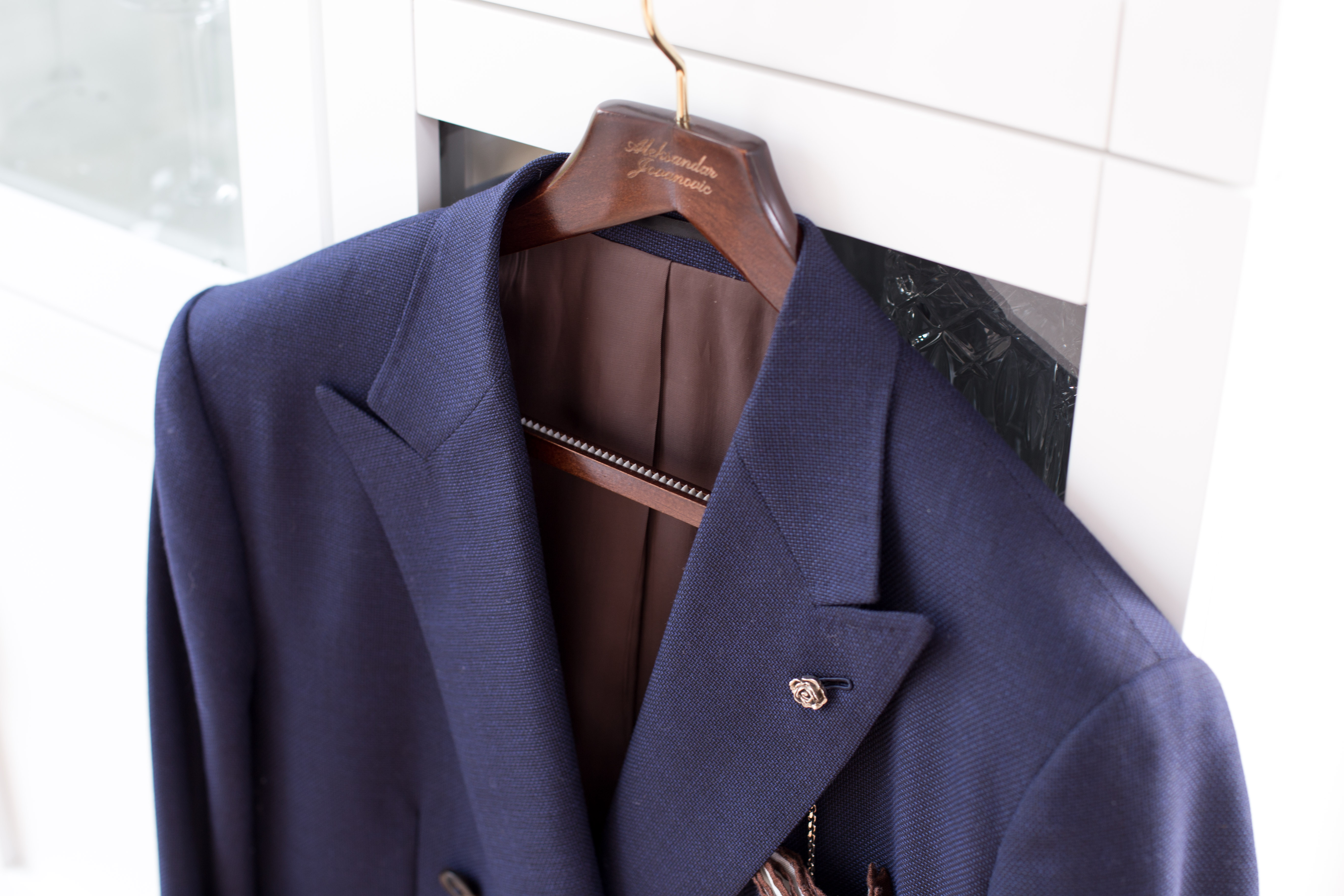 How to take care of your suits