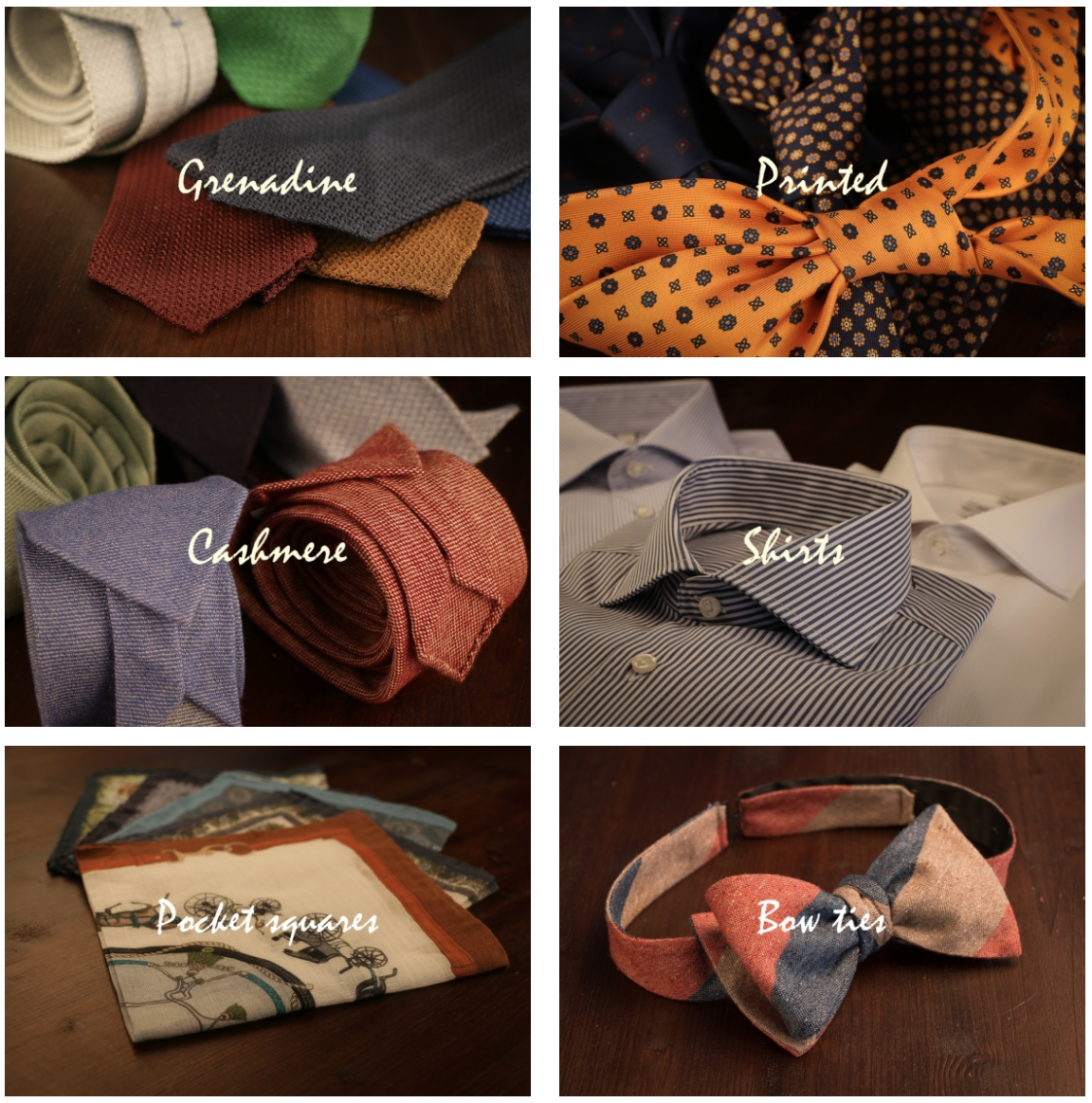 Granqvist Store – Details make the man